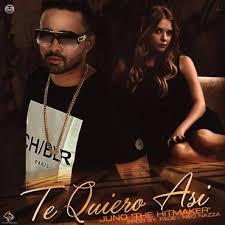 Juno The Hitmaker - Te Quiero Asi MP3