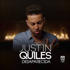 Justin Quiles - Desaparecida MP3