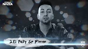 Justin Quiles - El Party Se Formo mp3