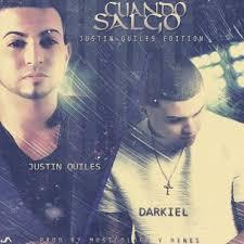 Justin Quiles Ft Darkiel - Cuando Salgo MP3