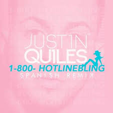 Justin Quiles - Hotline Bling MP3
