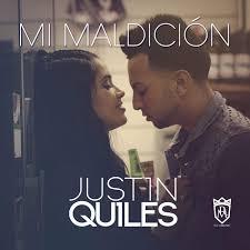 Justin Quiles - Mi Maldicion MP3