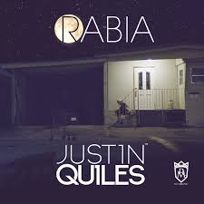 Justin Quiles - Rabia MP3