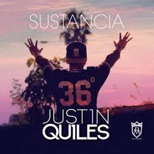 Justin Quiles - Sustancia MP3