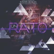 Justin Quiles - Un Rato MP3
