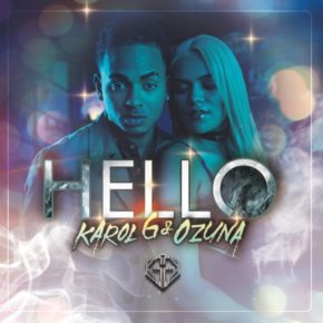 Karol G Ft. Ozuna - Hello MP3