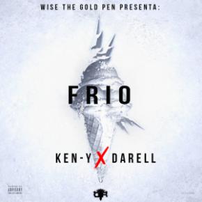 Ken-Y & Darell - Frío MP3