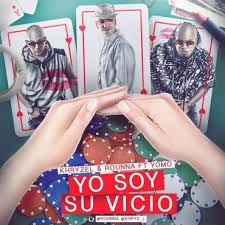 Khryzel y Rounna Ft. Yomo - Yo Soy Su Vicio MP3