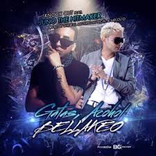 Knockout Ft Juno The Hitmaker - Gatas, Alcohol y Bellakeo MP3
