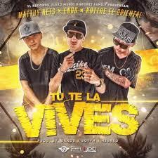 Kotthe El Oriental Ft. Endo y Matthy Nets - Tu Te La Vives MP3