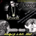 La Sista Ft Divino Y Arcangel - Destino Cruel Remix