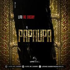 Lito MC Cassidy - El Papaupa MP3