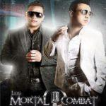 Los Mortal Kombat