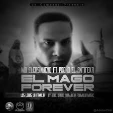 MB El Casi Nuevo Ft. Pacho El AntiFeka - El Mago Forever MP3