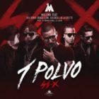 Maluma Ft. Bad Bunny, Arcangel & De La Ghetto Y Ñengo Flow - 1 Polvo MP3