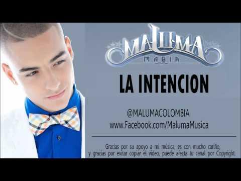Maluma - La Intencion