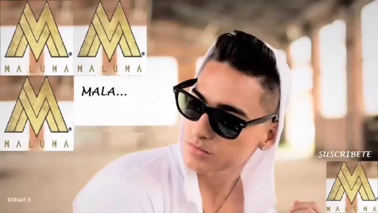 Maluma - Mala