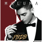 Maluma - PBDB (The Mixtape) (2015)