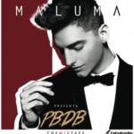 Maluma - PBDB (The Mixtape) (2015)