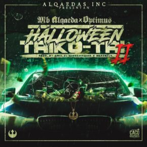 Mb Alqaeda Ft. Optimus - Triko-Tri 2 (Halloween) MP3