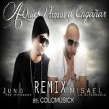 Misael La Diferencia Ft Juno - A Quien Vamos A Engañar MP3
