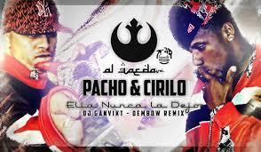Pacho Y Cirilo - Ella Nunca La Dejo mp3