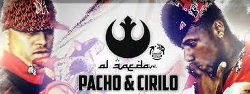 Pacho Y Cirilo Ft MB - Quiero Hacertelo MP3