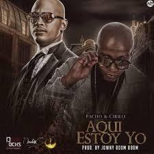 Pacho y Cirilo - Aqui Estoy Yo MP3