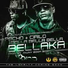 Pacho y Cirilo - Bella Bella Bella Bellaka MP3