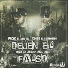 Pacho y Cirilo - Dejen El Falso MP3
