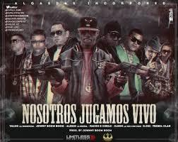 Pacho y Cirilo Ft. Elson Trebol Clan D.OZi Y Mas - Nosotros Jugamos Vivos MP3