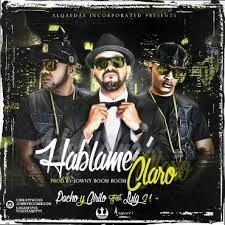 Pacho y Cirilo Ft. Luigi 21 Plus - Hablame Claro MP3