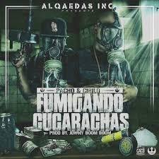 Pacho y Cirilo - Fumigando Cucarachas MP3