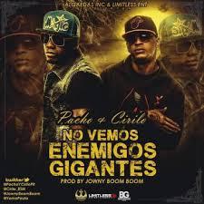 Pacho y Cirilo - No Vemos Enemigos Gigantes MP3