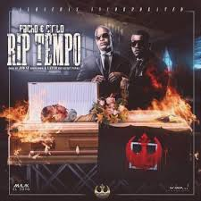 Pacho y Cirilo - RIP Tempo MP3