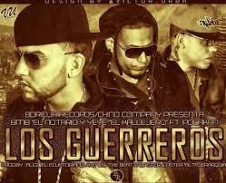 Polakan Ft. Bmb y Yeye - Los Guerreros MP3