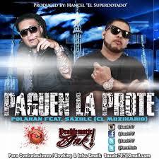 Polakan Ft. Sazule - Paguen La Prote MP3