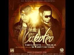 Polakan Ft. Yako La Pauta - Kakoteo MP3
