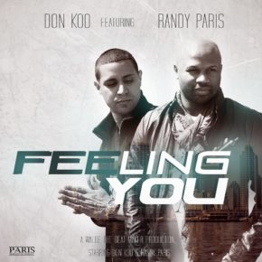 Randy Paris Ft. Don Koo - Feeling You MP3
