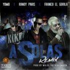 Randy Paris Ft. Yomo - A Solas MP3