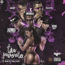 Sammy y Falsetto Ft. Yomo Juanka El Problematik Y Anonimus - Tu Favorito MP3