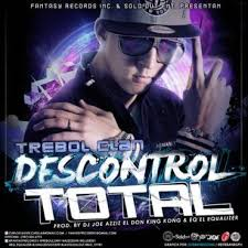 Trebol Clan - Descontrol Total MP3