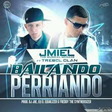 Trebol Clan Ft. Jmiel - Bailando Perriando MP3