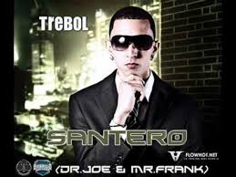 Trebol Clan - Santero MP3