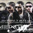 Wibal Y Alex Ft. Kendo Kaponi, Nengo Flow, Jomar, Cirilo Y Pacho - Sin Miedo A Morir Remix MP3