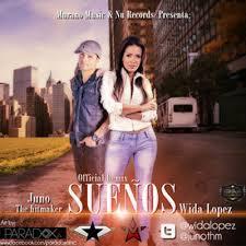 Wida Lopez Ft Juno - Sueños MP3
