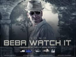 Yomo - Beba Watch It MP3