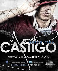 Yomo - Castigo MP3