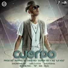 Yomo - Cuerpo MP3