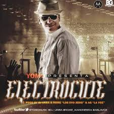 Yomo - Electrocute MP3
